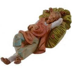 Dormiente serie 12 cm Fontanini