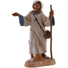 Eastern Pastor 12 cm Fontanini