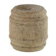 Botte in legno cm 1,9x2 h.