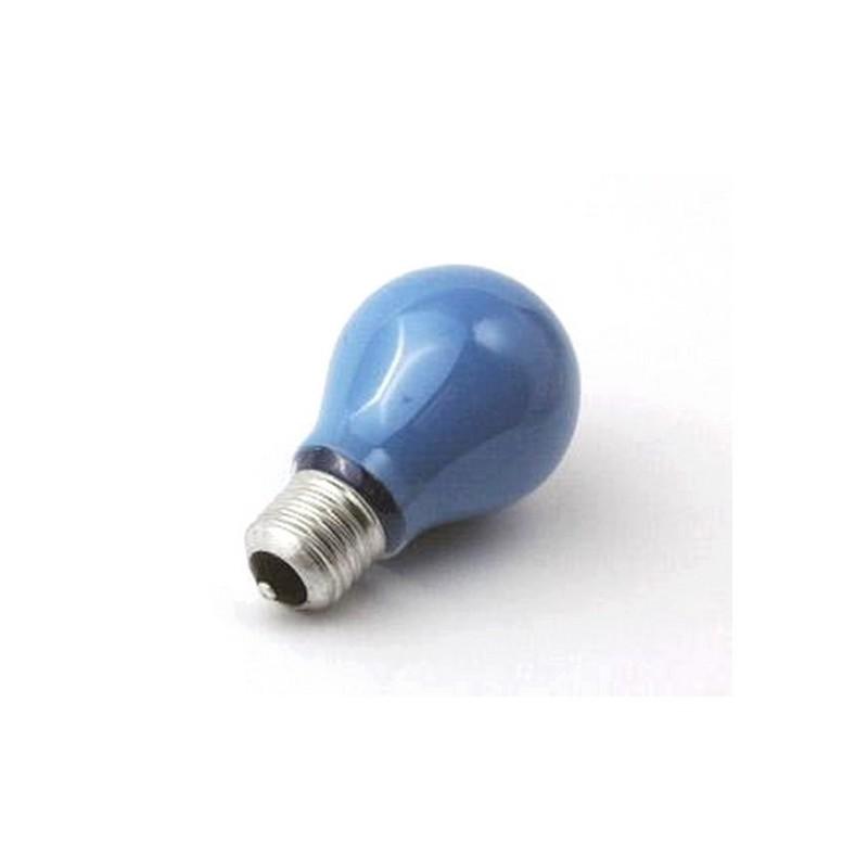 Lampada goccia E27 - 40W Arancio