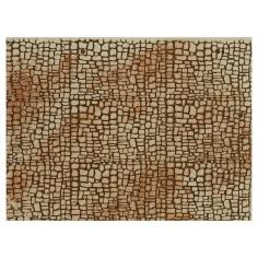 Pannello colorato in sughero a pietre mignon cm 33x24,5x1