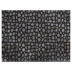 Pannello colorato in sughero a pietre piccole cm 33,5x25x1