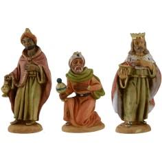 Cm 12 Three King magi lux pvc