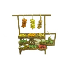 Deluxe fruit and vegetable counter - DX928