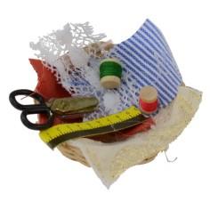 Basket with gears for sarta ø 4 cm