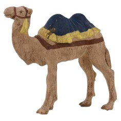 Camel for statues 12 cm