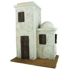 Arab house double cm 24x17, 5x31, 5 h