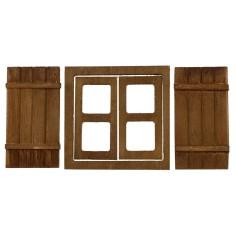 Full window comatable cm 7x7