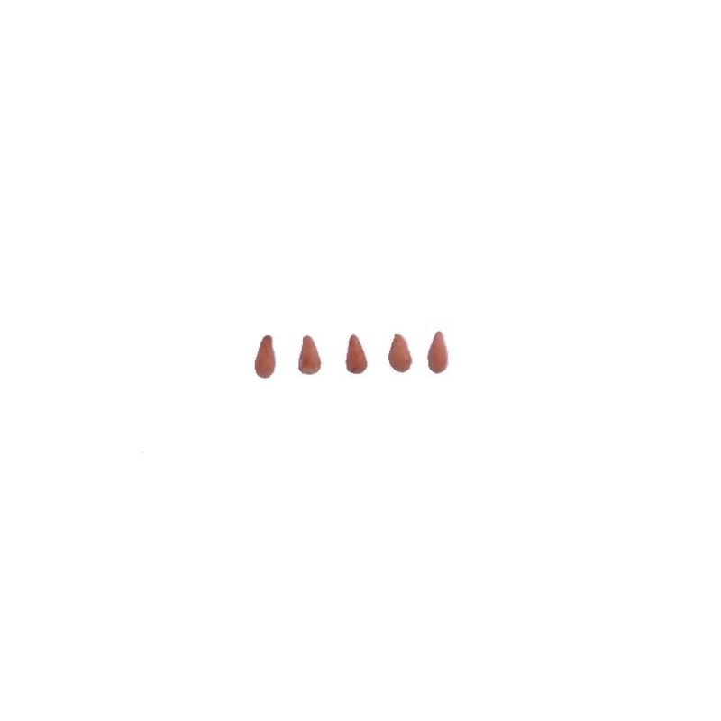 Mondo Presepi Set 5 pere - DP05