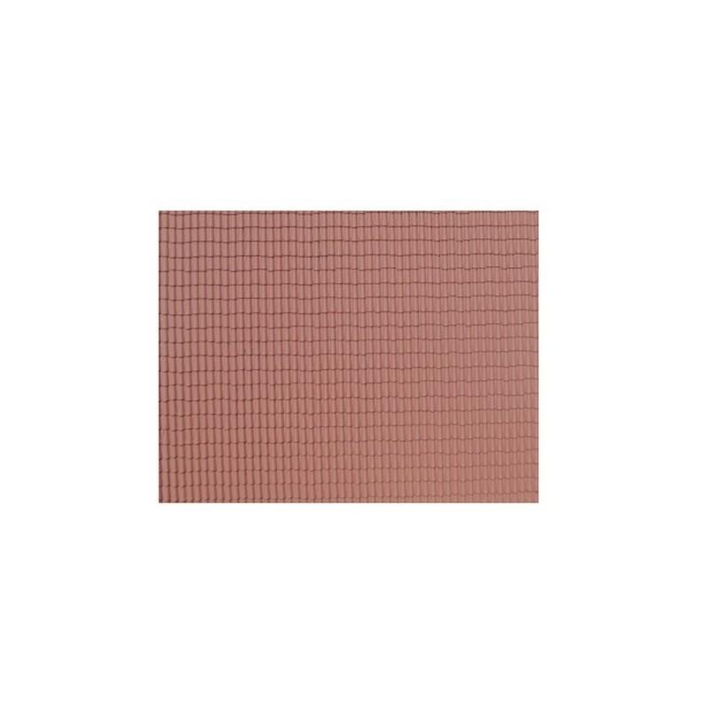 Mondo Presepi Pannello in pvc a tetto cm 23,5x19,5 - FT95