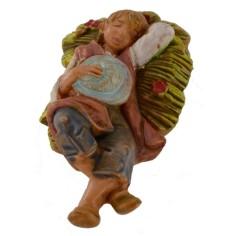 Dormiente 6,5 cm Fontanini