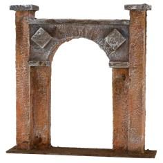 Arco d'ingresso cm 20x4x20 h per statue da 12 cm