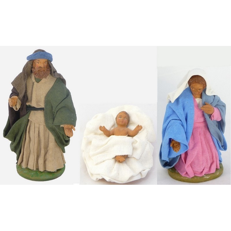 Nativity cm 12 Lux - 41203