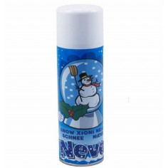 Spray snow 250ml