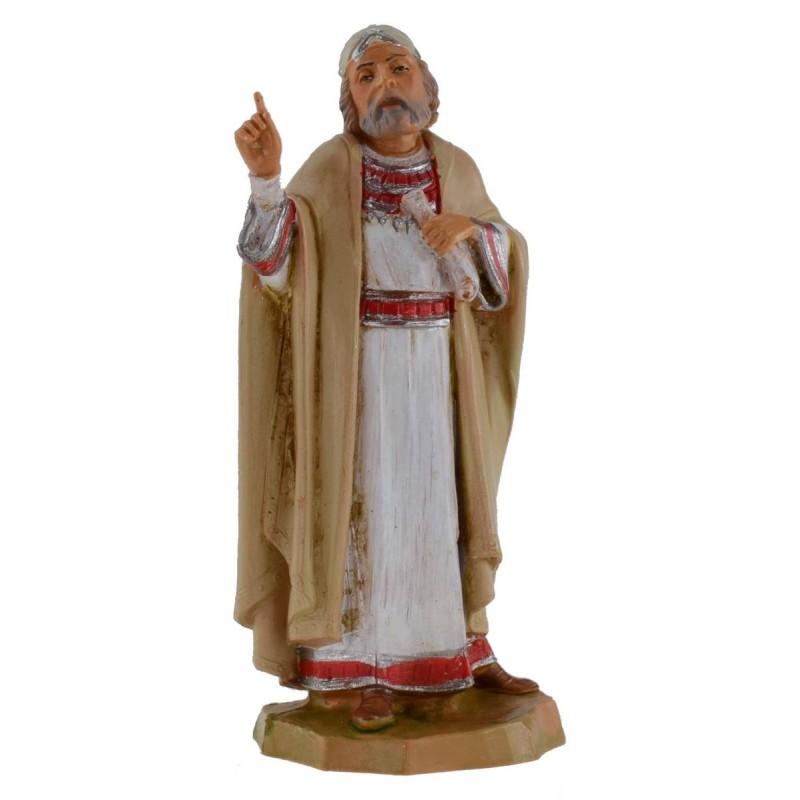 King Erode 12 cm Fontanini