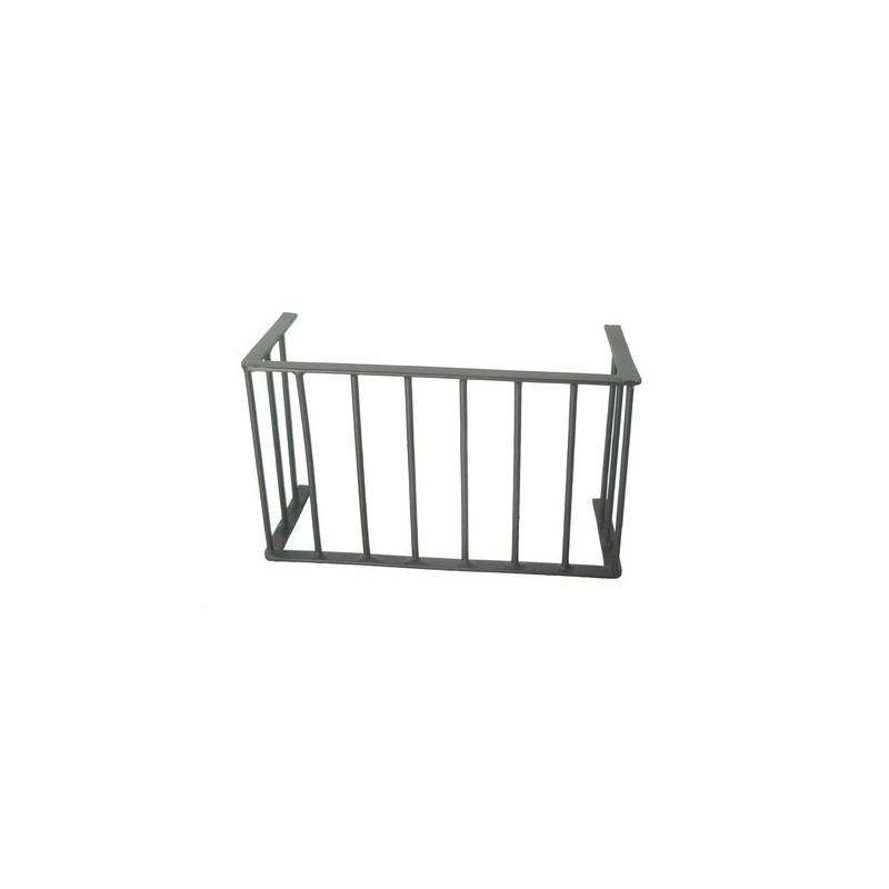 Balcony railing cm 9x5.4 -8902