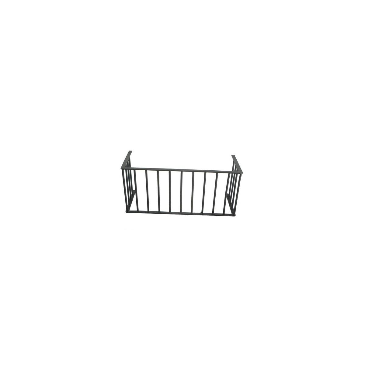 Ringhiere In Ferro Usate ringhiera balcone cm 13,5x6 mondo presepi