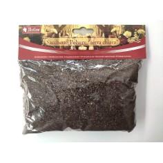 Busta effetto terra scura in polvere 100 gr Mondo Presepi