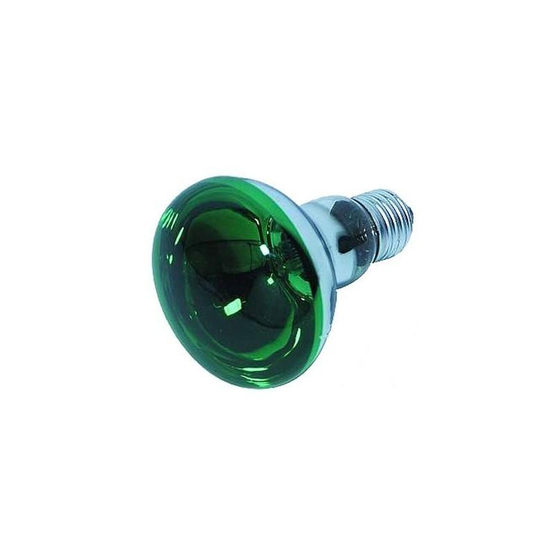 Mondo Presepi Lampada spot Verde E27-60W