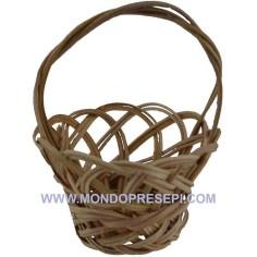 Basket lux ø 6 cm