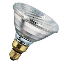 Lampada par38 Trasparente E27-80W Cod. PAR-T