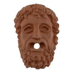 Head of Zeus cm 4,5x6,5 h