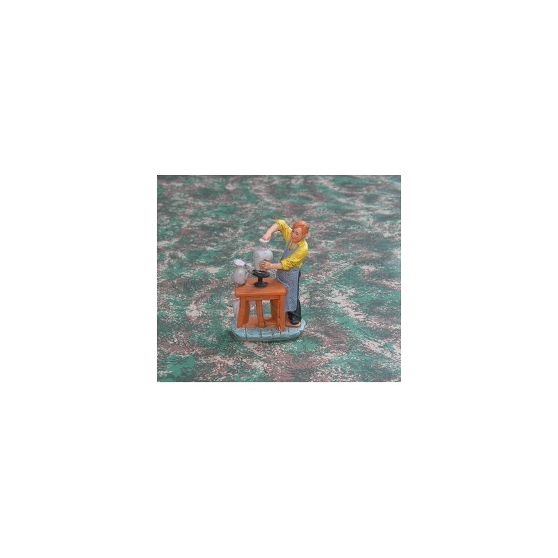 Potter cm 10 - Cod. ZAV14