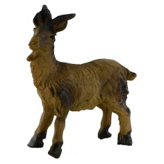 Brown goat for statues 10-12 cm