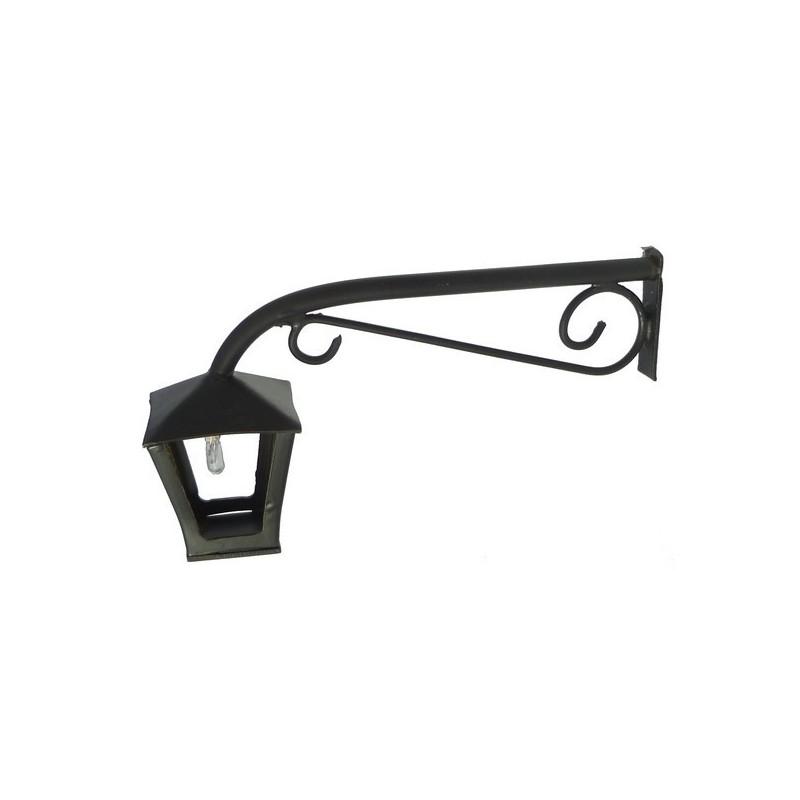 Medium wall lamp with 12V micro lamp. - 88621