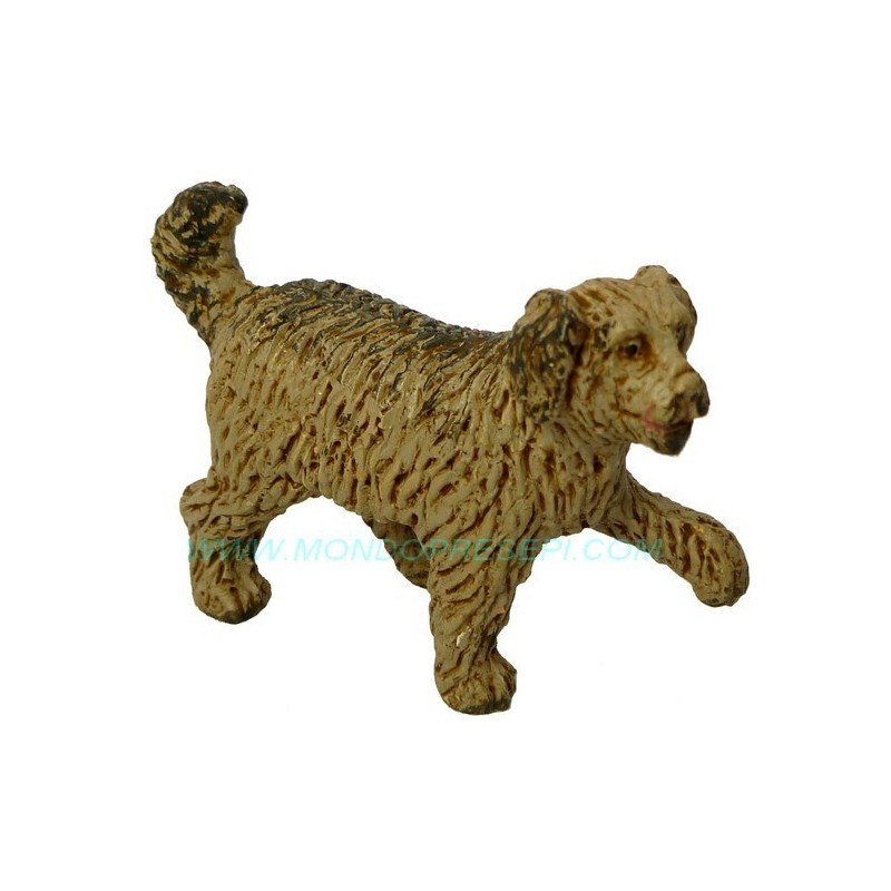 Dog for 8-10 cm figures