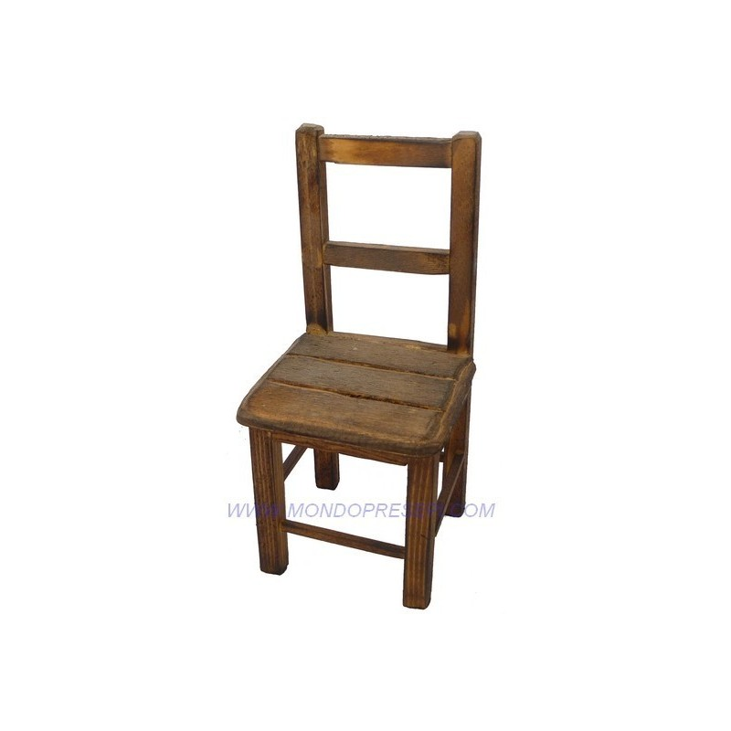 Chair for statues 15-20-30 cm