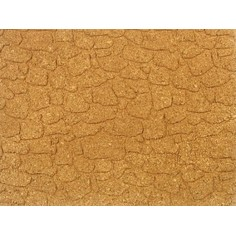 Mondo Presepi Pannello sug. a pietre grandi cm 25x25x1 -presepi