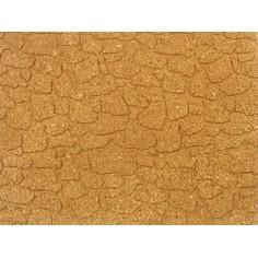 Pannello sughero a pietre grandi cm 100x50x1 - Art. FSXL960