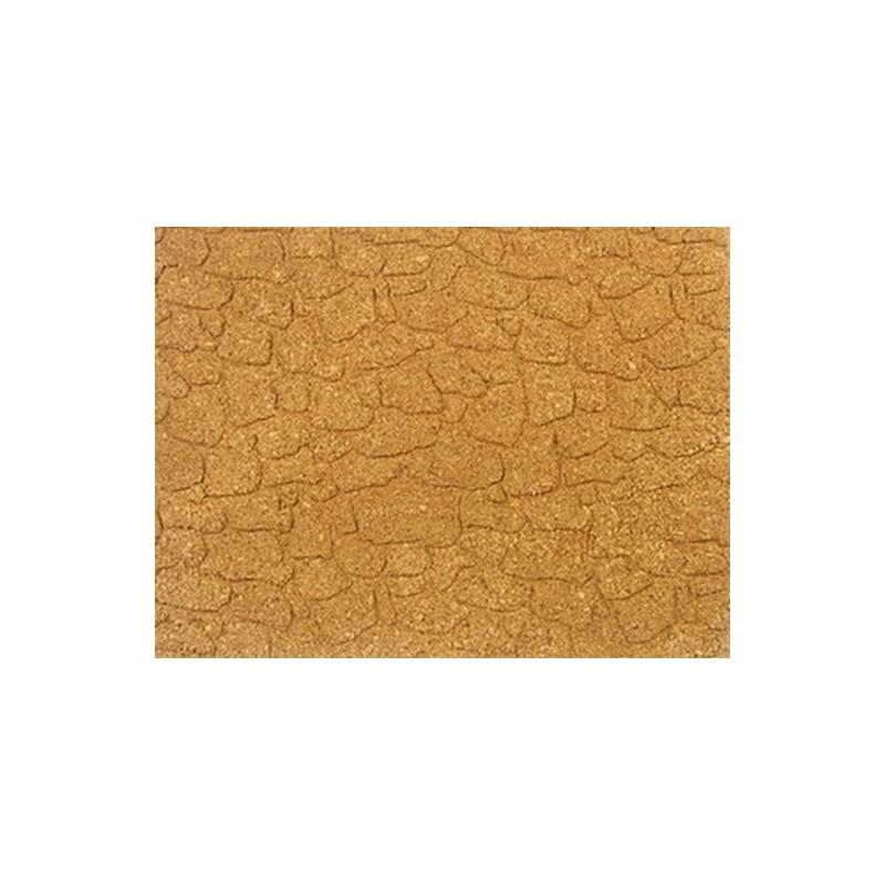 Pannello sug. a pietre grandi cm 25x25x1 -presepi Mondo Presepi