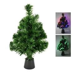 Fiber-optic tree cm 42 h