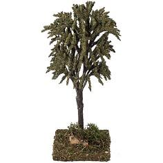 Albero verde h. 17 cm Mondo Presepi