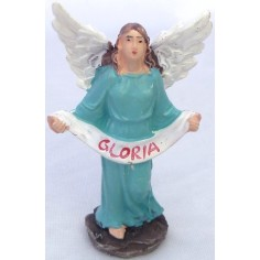 6 cm Resin angel