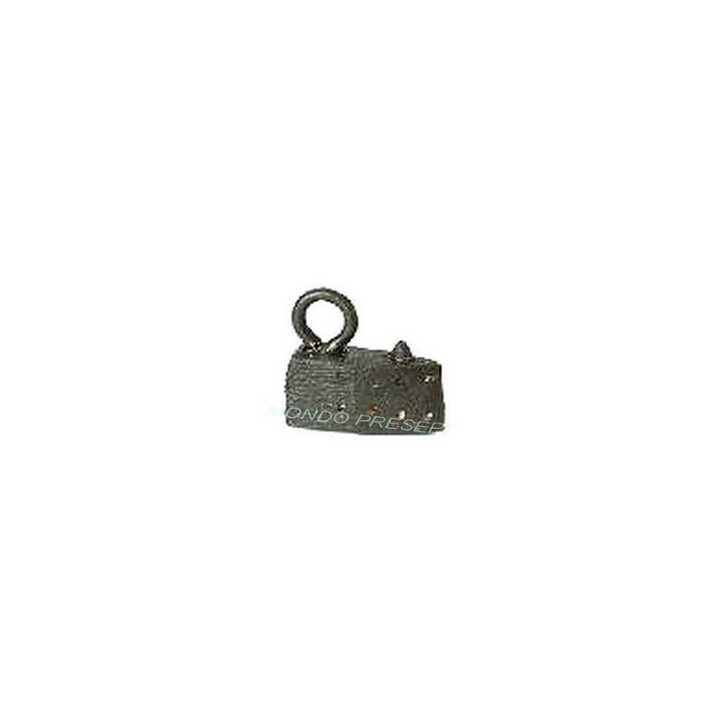 Iron cm 2 - 6572