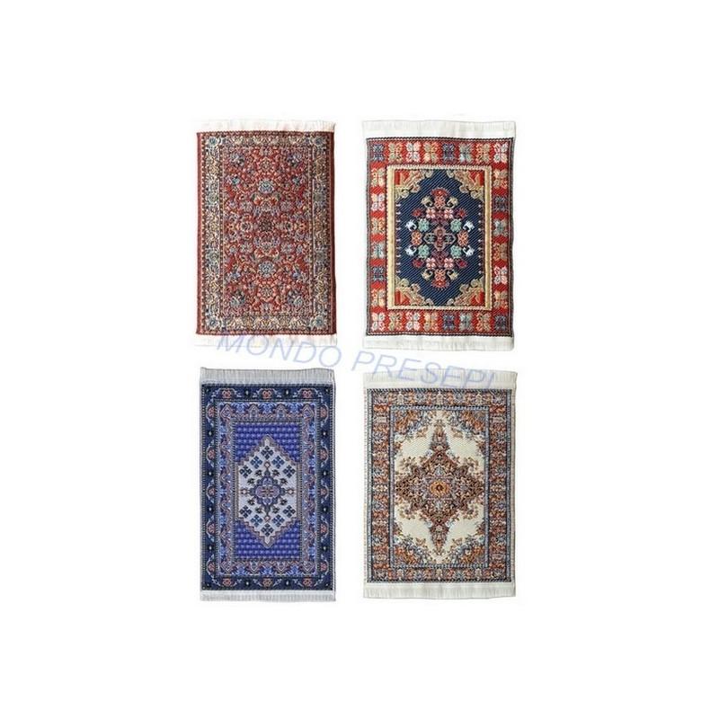 Carpet cm 6,5x10 822-17
