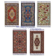 Carpet 4.5x8 cm