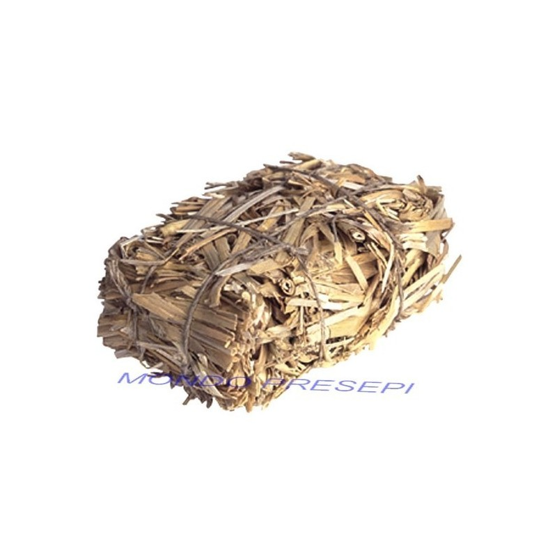 Straw bales - various measures
