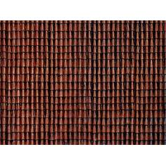 Pvc roof panel 22x24 cm