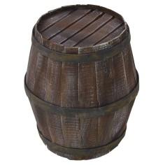 Barrel for Nativity cm 11Øx14,5 h