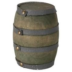 Deluxe wooden barrel 3.6 cm