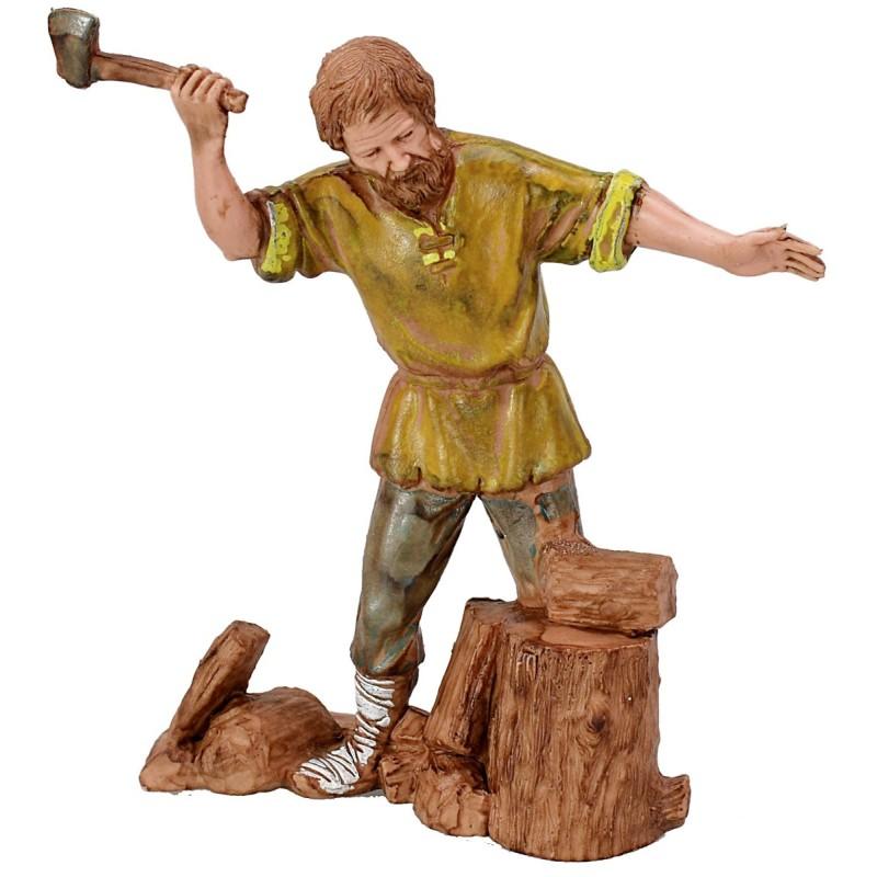 Woodcutter 10 cm Landi