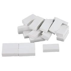 Mattoncini bianchi effetto granito cm 4x2x0,9 busta da: Mondo