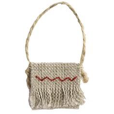 Cloth bag 3.5x3 cm h.