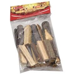 Bag 20 sticks 6 cm