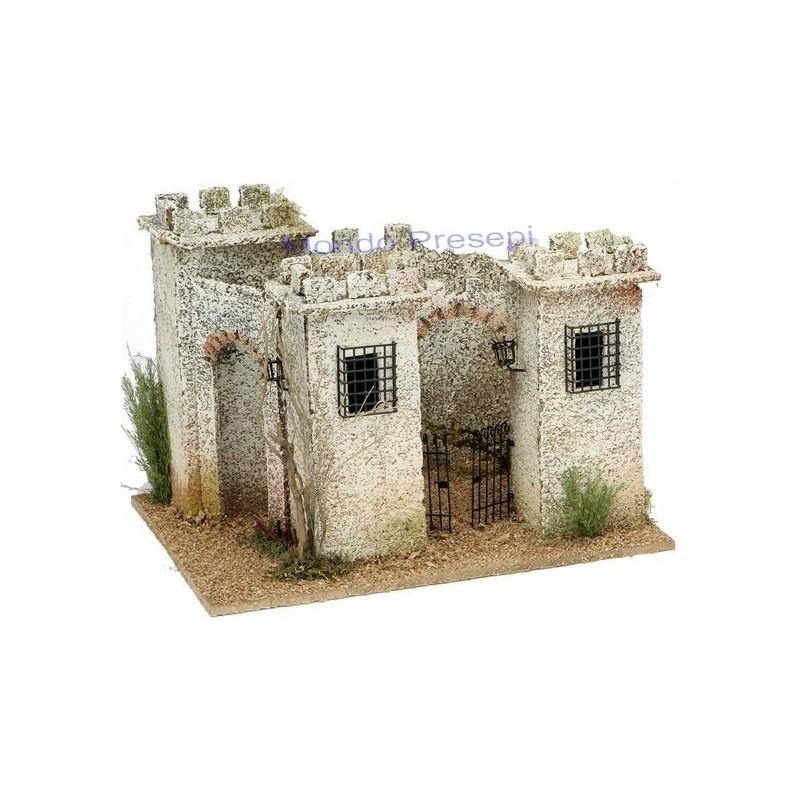 Castello cm 30x15 - 13259
