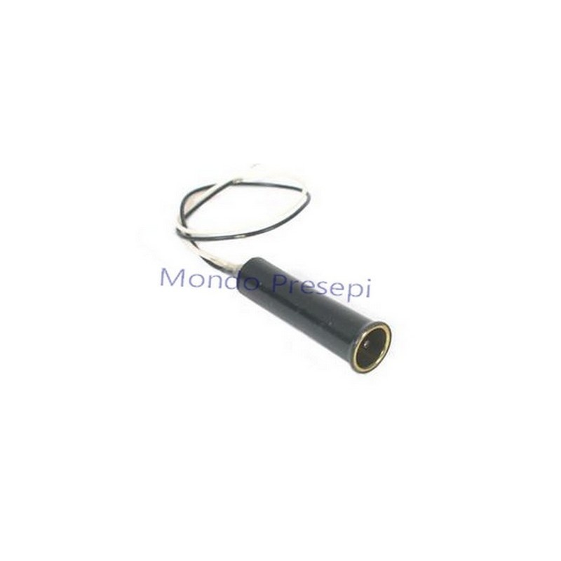 Mondo Presepi Generatore ef. fumo a comignolo 6-7,5 V.